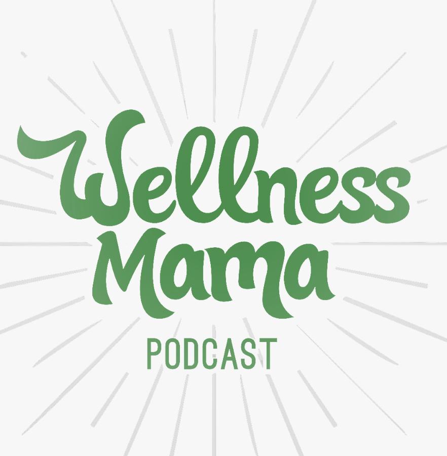 Wellness Mama Birth Plan Podcast - Dr. Elizabeth Pearce 1